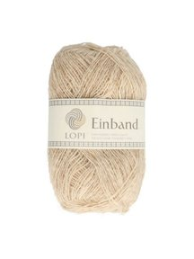 Istex lopi Einbandlopi - 1038 - light beige heather