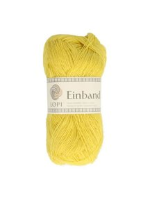 Istex lopi Einbandlopi - 1765 - yellow
