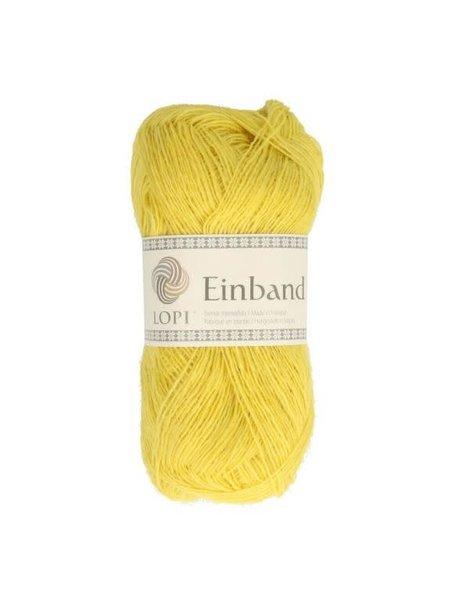 Istex lopi Einbandlopi - 1765 - yellow
