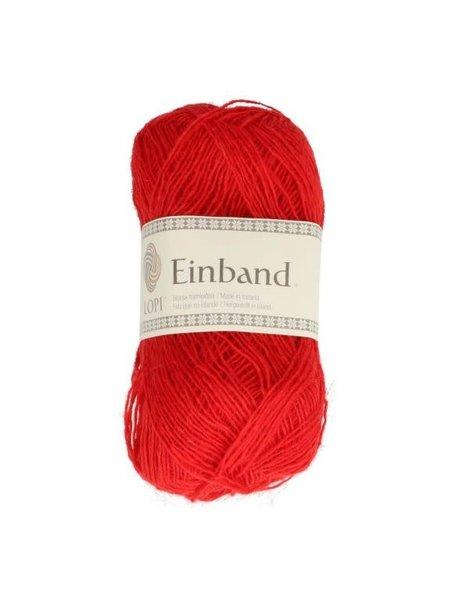 Istex lopi Einbandlopi - 1770 - flame red