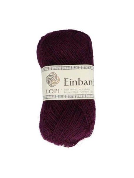 Istex lopi Einbandlopi - 9020 - dark wine