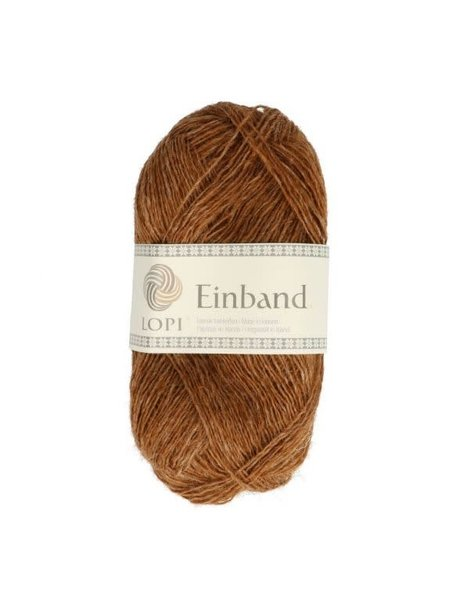 Istex lopi Einbandlopi - 9076 - almond heather