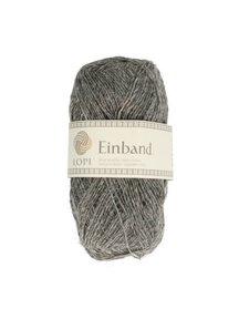 Istex lopi Einbandlopi - 9102 - grey heather