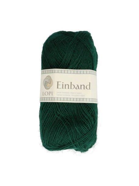 Istex lopi Einbandlopi - 9112 - dark green