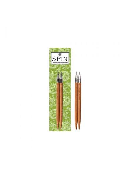 ChiaoGoo ChiaoGoo bamboo verwisselbare naalden - 10,0mm