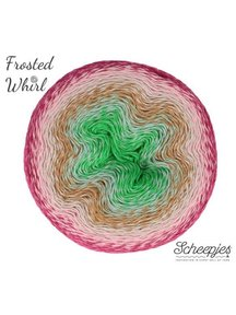 Scheepjes Frosted Whirl - 322 - Skinny Scream