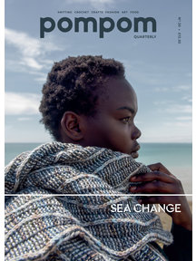 PomPom Pompom 30 - Sea Change
