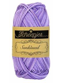 Scheepjes Sunkissed - 10 - Lavender ice