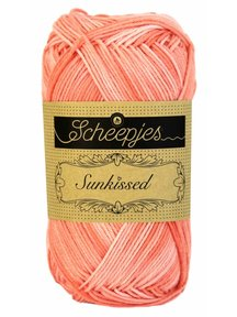 Scheepjes Sunkissed - 11 - Peach ice