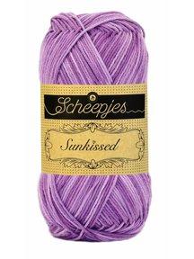 Sunkissed - 21 - Ultra violet