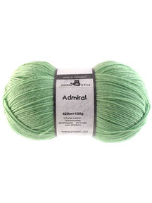 Schoppel Admiral Admiral 6760 May Green