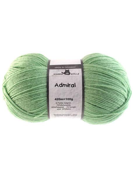 Schoppel Admiral Admiral 6760 May Green