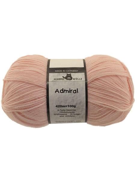 Schoppel Admiral Admiral 7810 Pale Rose