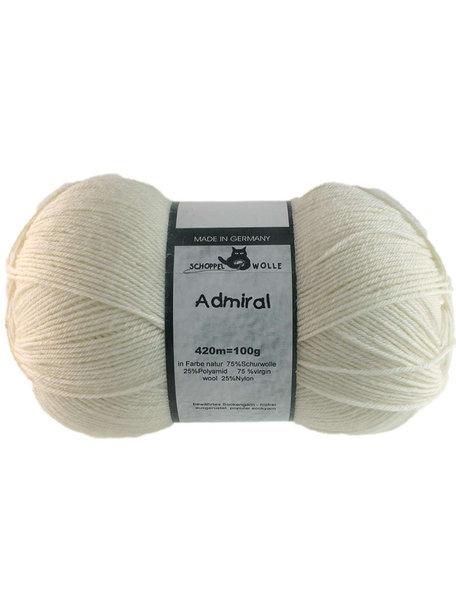 Schoppel Admiral Admiral 980 Off-White