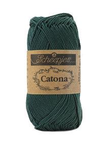Scheepjes Catona 50 - 525 - Fir