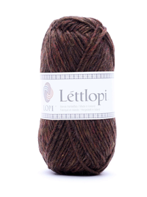 Istex lopi Lett lopi - 1401 - hazel heather - discontinued