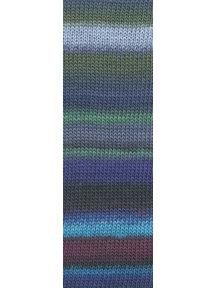 Lang Yarns Mille Colori - 0006