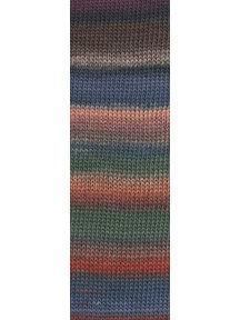 Lang Yarns Mille Colori - 0016