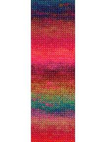 Lang Yarns Mille Colori - 0050