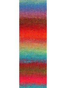 Lang Yarns Mille Colori - 0051