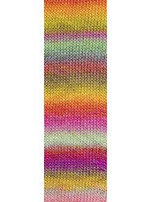 Lang Yarns Mille Colori - 0053