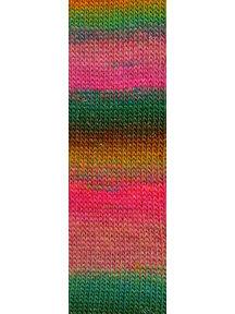 Lang Yarns Mille Colori - 0055