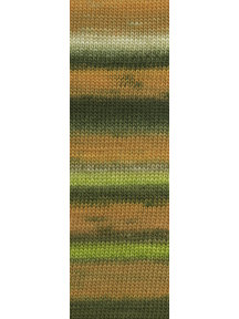 Lang Yarns Mille Colori - 0059