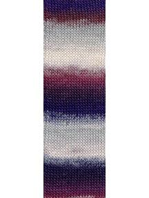 Lang Yarns Mille Colori - 0065