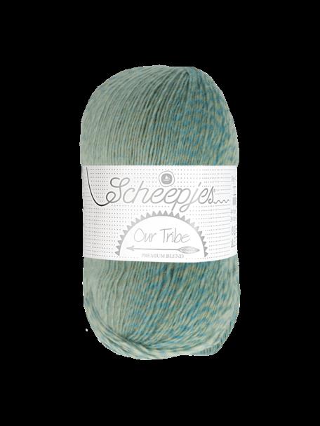 Scheepjes Our Tribe - 970 - Cypress Textiles