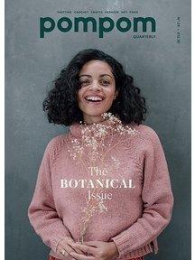Pom Pom 28 - The Botanical Issue