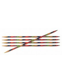 KnitPro Symfonie DPN 15cm 2,75 mm