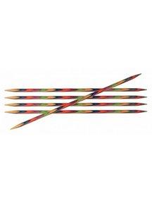 KnitPro Symfonie DPN 15cm 5,00 mm