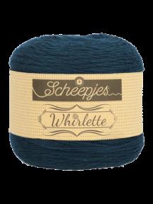 Scheepjes Whirlette - 854 - Blueberry