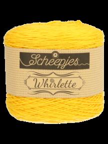 Scheepjes Whirlette - 858 - Banana