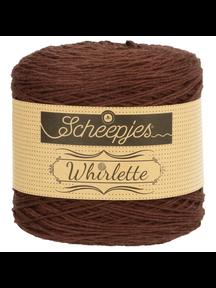 Scheepjes Whirlette - 863 - Chocolate