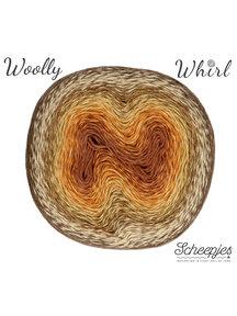 Scheepjes Woolly Whirl - 471 - Chocolate Vermicelli