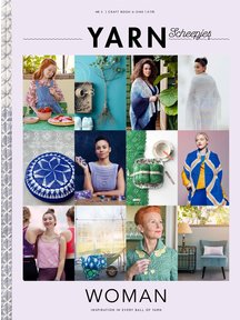 Scheepjes Yarn Bookazine #5 - EN - Woman