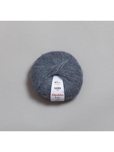 Rauma Alpakka Lin - 6555