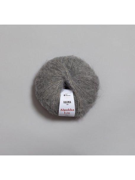 Rauma Alpakka Lin - 6559