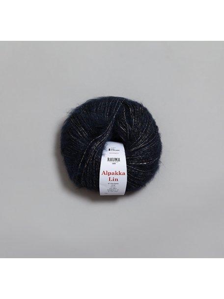 Rauma Alpakka Lin - 6557