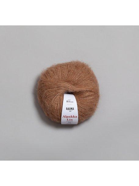 Rauma Alpakka Lin - 6562