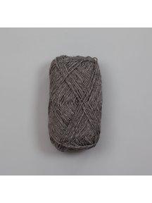Rauma 4-tråds spælsaugarn - 605 - donker grijs
