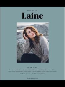 Laine Magazine Copy of Laine 8 - Kelo