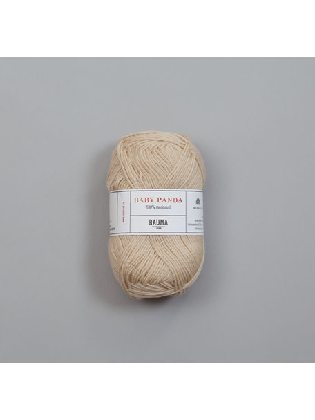 Rauma Baby Panda 080 - DISCONTINUED