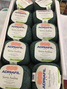 Adriafil Sierra Andina - 15