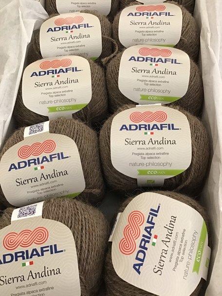 Adriafil Sierra Andina - 33