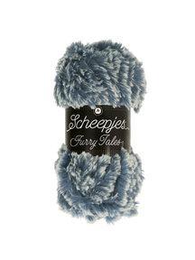 Scheepjes Furry Tales - 977 Beauty