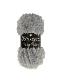 Scheepjes Furry Tales - 978 Cinderella