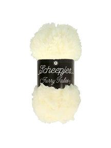 Scheepjes Furry Tales - 971 Snow Queen