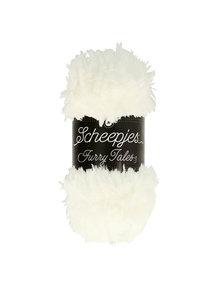 Scheepjes Furry Tales - 970 Snow White